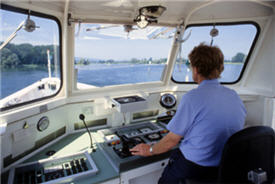 Online Charter boat captains school Online captain's school and license